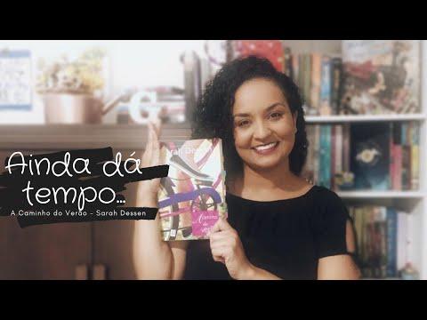 A CAMINHO DO VERÃO - SARAH DESSEN | O BLOG DA GABS