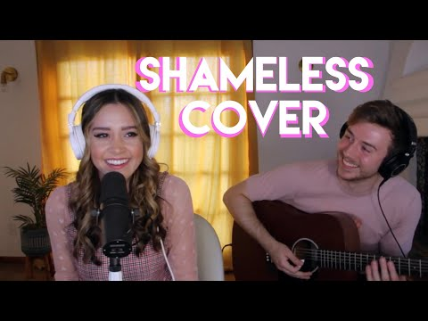 Shameless - Camila Cabello (live acoustic cover)