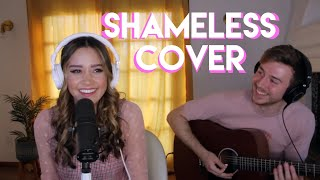Shameless   Camila Cabello (live Acoustic Cover)