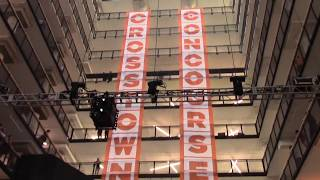 Crosstown Concourse Grand Opening