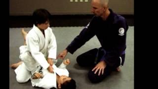 Jiu Jitsu Class with Keith Olson