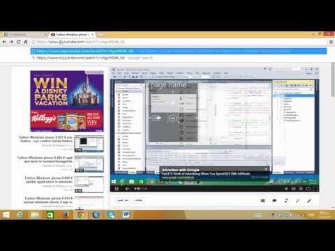 download video from youtube -تحميل الفيديوات من اليوتيوب