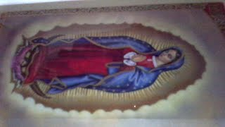 Ban Yawasap LOI- La historia de la Virgen De Guadalupe