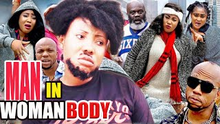 Man In Woman Body Part 3&4- Harry B Anyanwu ( NEW HIT MOVIE) Latest Nollywood Nigerian Movie