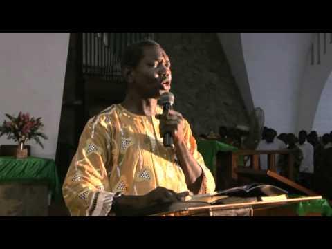 Redeeming the Time - Bro. Gbile Akanni - [01]
