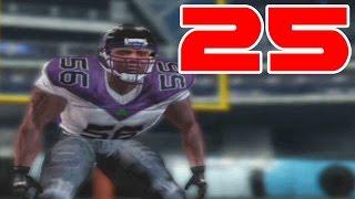 DIVISION 1 SEASON OPENER!! - Blitz The League Walkthrough Pt.25
