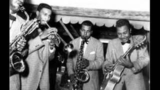 New Orleans Shuffle  <b>Johnny Otis</b> Orchestra