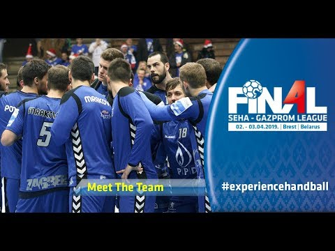 Final 4, 2019 | Meet PPD Zagreb