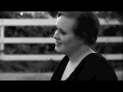 One And Only - Adele (Video)