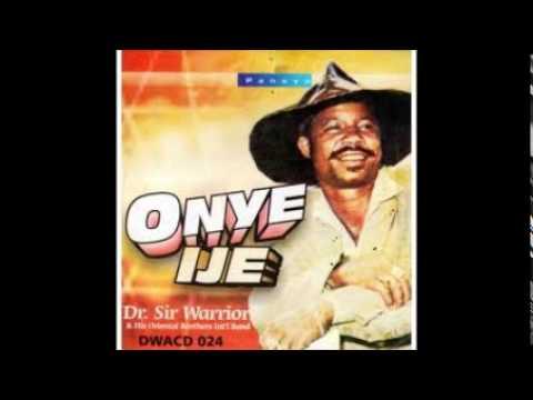 Sir Warrior-  Ozo Wu Iwem