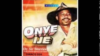 Sir Warrior   Ozo Wu Iwem