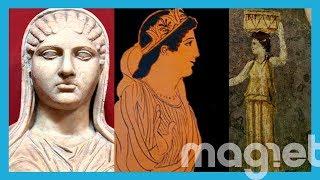Filósofas mujeres que quizás no conocías