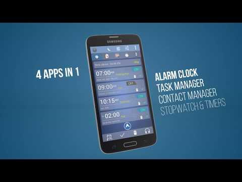 Video of Alarm Plus Millenium