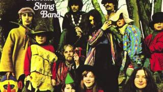 Three Is a Green Crown - The Incredible String Band