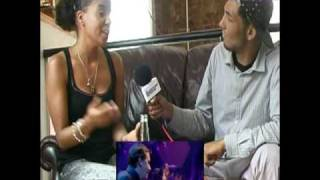 Interview with Ms Dynamite
