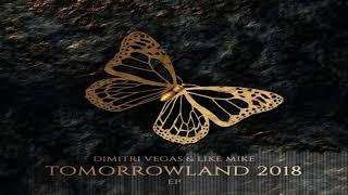 When I Grow Up   Dimitri Vegas & Like Mike X Brennan Heart Remix VIP (Original Mix)