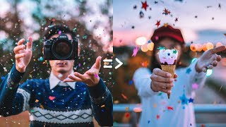 13 Creative Portrait Photography Ideas. 📷
