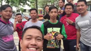 preview picture of video 'Best moment Training Mogi Regional Kalimantan 2018'