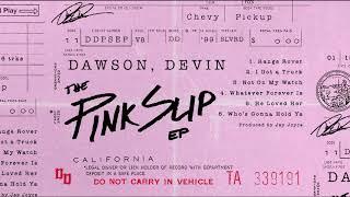 Devin Dawson Not On My Watch