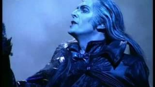 Ausschnitte aus dem Musical Tanz der Vampire 2002