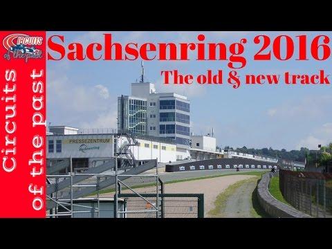Sachsenring 2016 | Circuit Tour Germany 2016