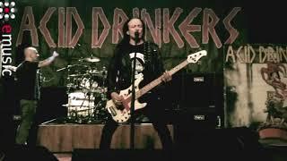 Acid Drinkers - Nie, Nie, Nie (T.Love)