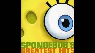 The Bubble Song(Spongebob Squarepants)
