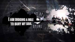 Art Of Dying - Die Trying [Official Lyric Video]