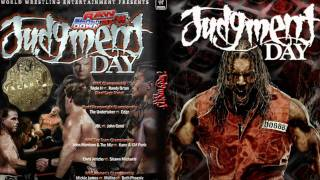 WWE Judgment Day 2008 Theme Song Full+HD