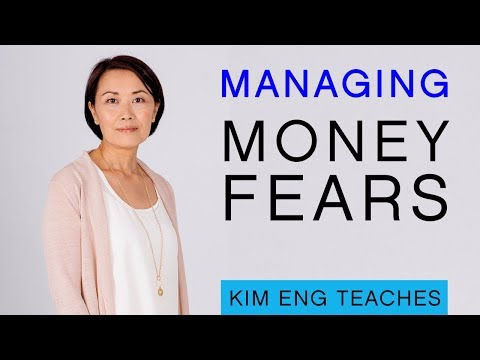 Overcoming Money Management Fears