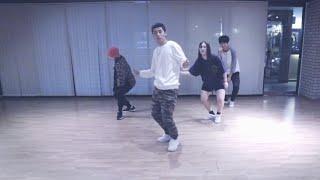 박진영(JYP) - 난 여자가 있는데(I Have A Girlfriend) L BAEK - Choreography L Artone @어반댄스