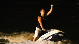 2014 IJSBA World Finals Pro Freestyle