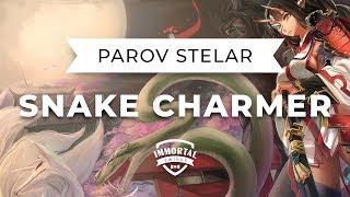 Parov Stelar   Snake Charmer (Electro Swing)