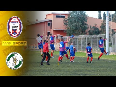 Preview video Torregrotta-Villafranca