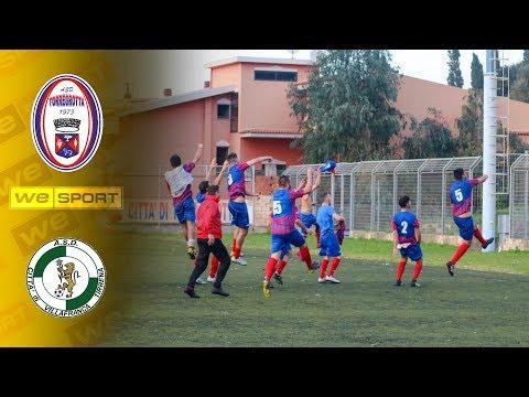 immagine di anteprima del video: Torregrotta-Villafranca