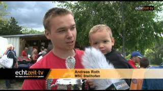 Autocrash Grafenbach 2013