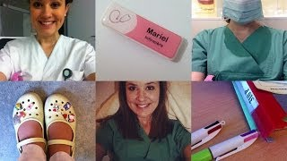 Ask Néroli : être Infirmière → N°3 : Mon Expérience Pro En Suisse