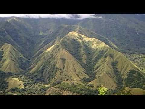 Video Gunung Nona di kabupaten Enrekang Sulsel