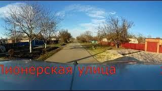 Коржевский Пионерская улица в формате 360 градусов