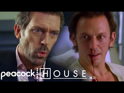 Trick Of The Trade   House M.D.