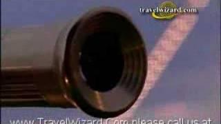 Regent Seven Seas Cruises, Regent Cruise line, videos