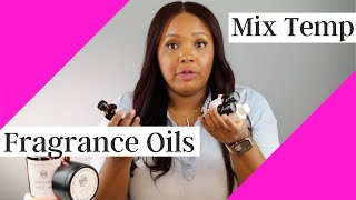 Fragrance Oils for Candles | Pour Temps | Fragrance Load | Candle Tips