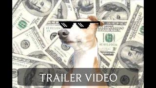 Teaser Trailer: Peach Owes Jenna Money (meme)