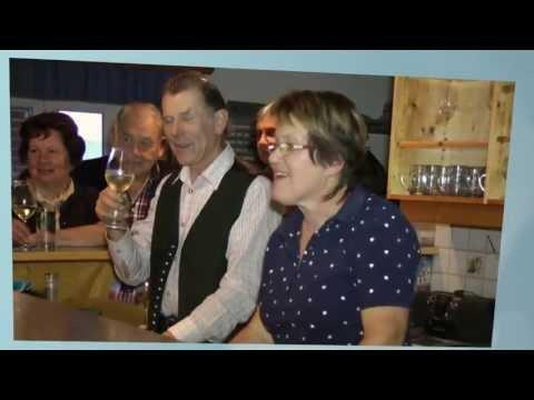Weingut Pölzl - Buschenschank Bernhardtkeller Gleinstätten (Super Brettljause-Bester Wein)