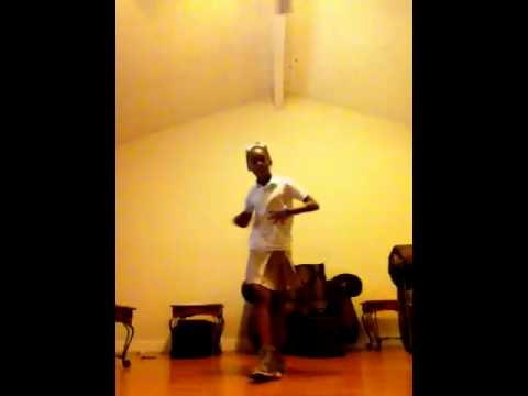 10yr old dance to strip