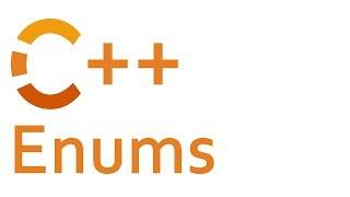 ENUMS in C++