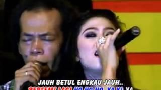 Sodiq Feat Utami DF   Basah Kembali