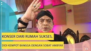 Descargar Konser Amal Sukses Didi Kempot Maturnuwun Sobat