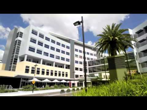 Introduction to Macquarie University Hospital
