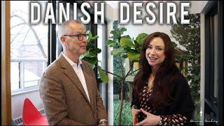 DANISH DESIRE - Modern Danish Design